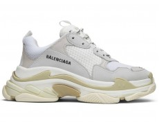 Balenciaga Triple S Trainer 'White' (36-45)