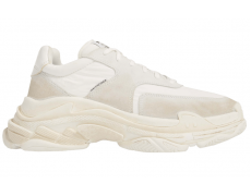 Balenciaga Triple S Trainer 'White Ecru' (36-45)