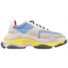 Balenciaga Wmns Triple S Trainer 2.0 'Light Grey Blue' (36-41)