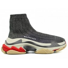 Balenciaga Speed Trainer 'Grey' (36-40)