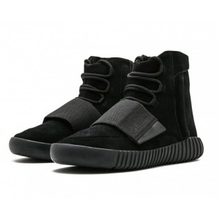 Adidas Yeezy Boost 750 Black (36-45)