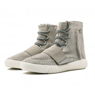 Adidas Yeezy Boost 750 Light Grey  (36-45)
