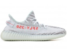 Yeezy Boost 350 V2  Blue Tint / Beluga Light