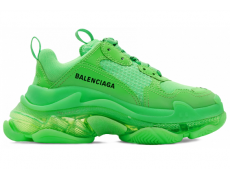 Balenciaga Triple S Trainer 'Neon Green' (36-45)