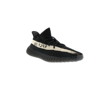 Yeezy Boost 350 V2 Core Black White