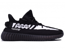 Yeezy Boost 350 V2  Off-White Black (41-45)