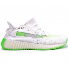 Yeezy Boost 350 V2 White Green