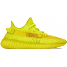 Adidas Yeezy Boost 350 V2 Glow In Dark Yellow