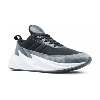 Adidas Sharks Black/Grey