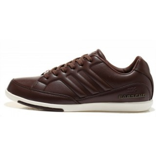 Adidas Porsche Design S2 Moins Cher Brown/White