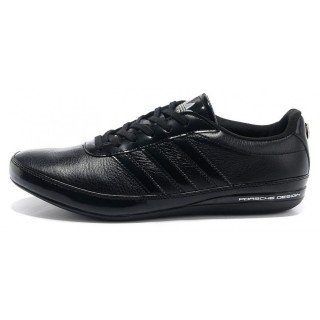Adidas Porsche Design Typ 64 Ver. 2.0 All Black