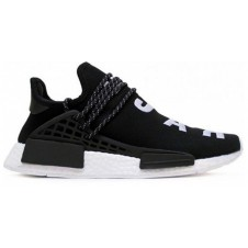 Adidas NMD Pharrell Williams Human Race All Black