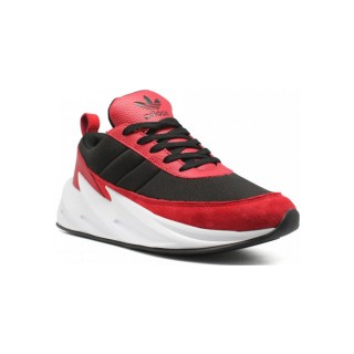 Adidas Sharks Red