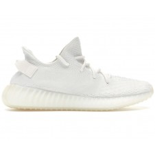 Yeezy Boost 350 V2  Triple White / Cream White
