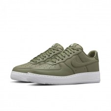 Nike Air Force 1 Low '07 зеленые