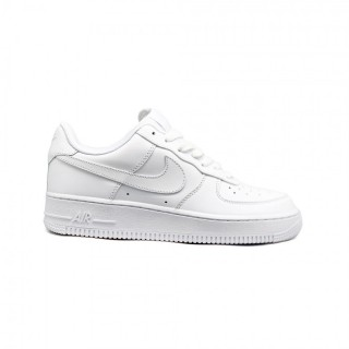 Nike Air Force 1 Low '07 белые