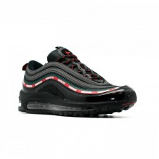 "Nike Air Max 97 ""Undefeated"" черные"