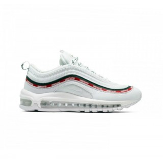 "Nike Air Max 97 ""Undefeated"" белые"